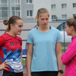 МСБК Парамоново, 24-25.08.19, соревнования по ОФП