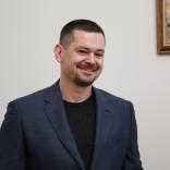 Старший тренер сборной Сергей Чудинов