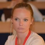 Генеральный секретарь ФССР Анна Андреева
