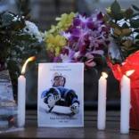 Трагическая смерть Нодара Кумариташвили на Олимпиаде-2010