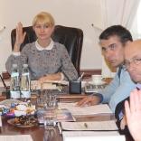 Рекомендовать кандидатуру Демченко на пост главного тренера