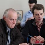 Александр Васин, Андрей Кныр