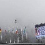 Сочи. IX этап Кубка мира. Третий тренировочный день