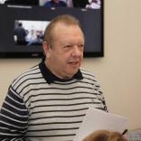 Главный тренер сборной команды России по натурбану Михаил Потапов